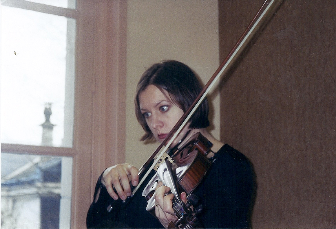 2004 International Viola Competition